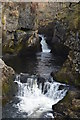 SD7074 : Beezley Falls by N Chadwick