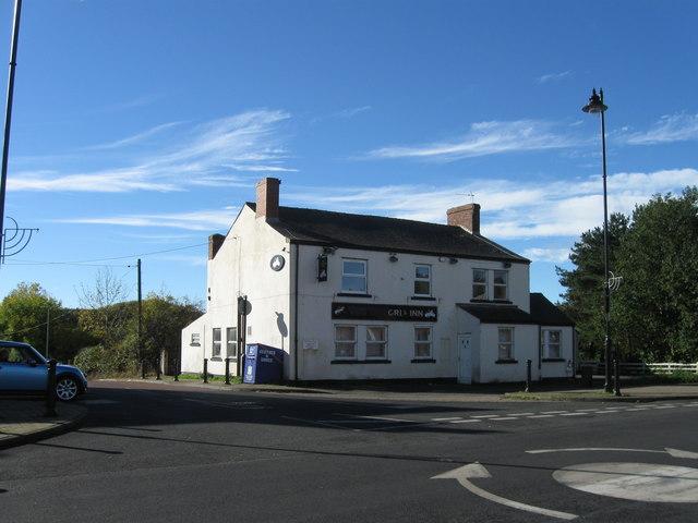 Former The Victoria Inn