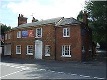 SP9435 : Restaurant on Bedford Road, Aspley Guise by JThomas