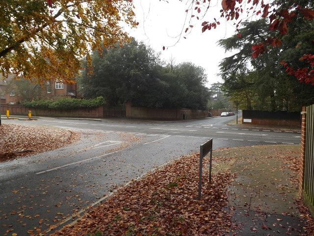Elsmere Road, Castle Hill Ipswich