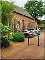TG2308 : Norwich, The Church of St Julian by David Dixon