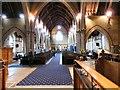 SH7882 : Inside Holy Trinity by Gerald England