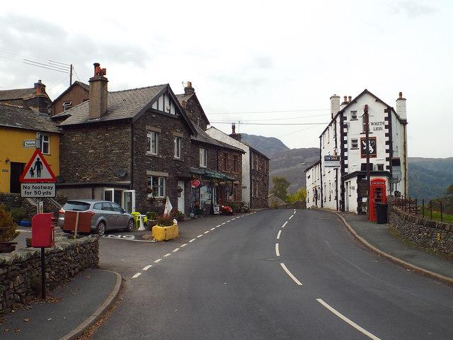 Patterdale, Cumbria