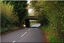 SO9568 : Sugarbrook Lane by Stephen McKay