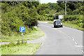 TG2815 : A1151 Wroxham road by David Dixon