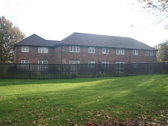 Houses, Stainton Grove