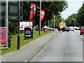 TG2010 : Hellesdon, Sweet Briar Road by David Dixon