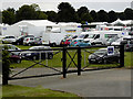 TG1510 : Royal Norfolk Showground, Costessey by David Dixon