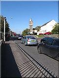J3652 : Church Street, Ballynahinch by Eric Jones