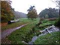 SX8570 : National Trust land, Newton Abbot by Chris Allen