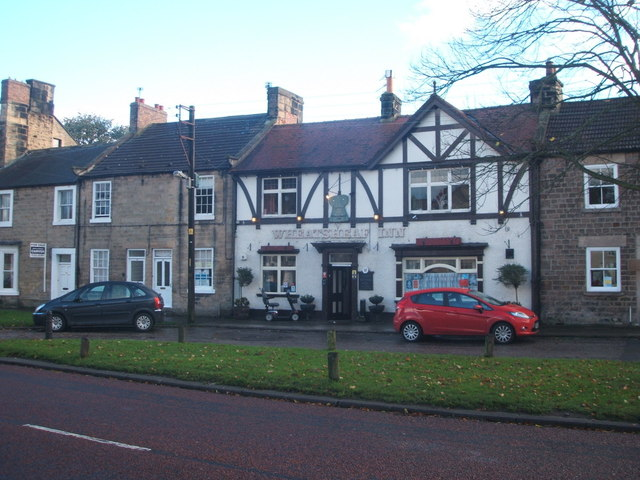 The Wheatsheaf Inn, Staindrop