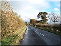 NZ1620 : B6279 towards Darlington  by JThomas