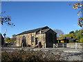 NZ2325 : Railway museum by Alex McGregor