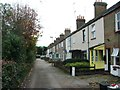 TQ4768 : Meadow View, St. Mary Cray by Chris Whippet
