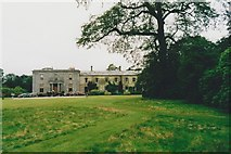 SS6140 : Arlington Court by Richard Sutcliffe