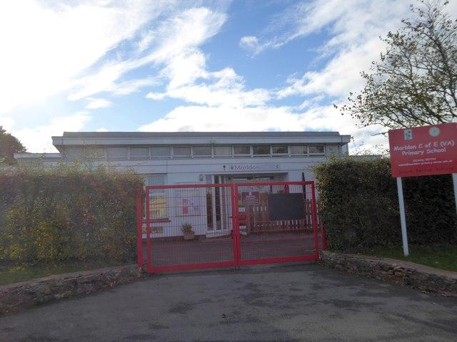 Marldon CofE Primary School