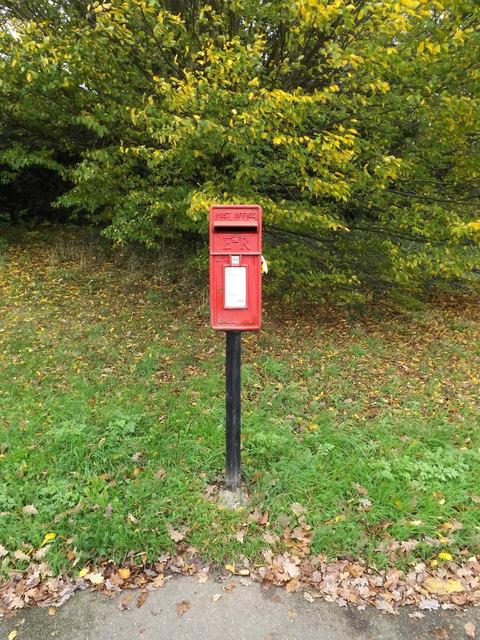 Beeson End Lane Postbox