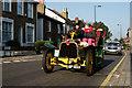 TQ3264 : London to Brighton Veteran Car Run 2015 by Peter Trimming