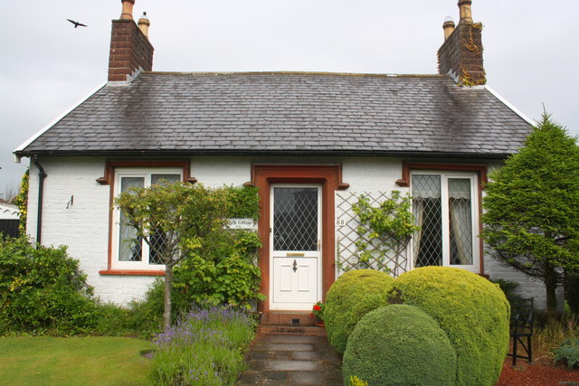 'Hindle Cottage', #88 Scotland Road