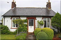 NY4057 : 'Hindle Cottage', #88 Scotland Road by Roger Templeman