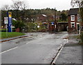 SJ6911 : From 30 to 20 on  Kensington Way, Oakengates, Telford by Jaggery