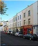 TQ3303 : 1-6, Rock Street, Kemp Town, Brighton by Simon Carey