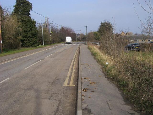 Colne Road