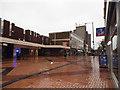 SP3586 : High Street, Bedworth by Niki Walton