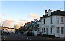 TQ3303 : Eastern Road, Kemp Town, Brighton by Simon Carey