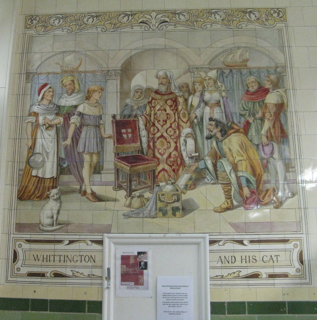 Victoria Ward - Bedford Hospital