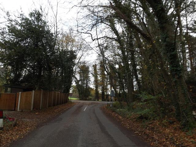 Serpentine Lane, Waterloo