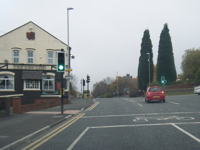 A167 Durham Road, Birtley