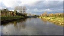 SD8100 : River Irwell, Lower Kersal by Bradley Michael