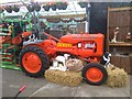 SH4772 : An Allis-Chalmers for sale by Richard Hoare