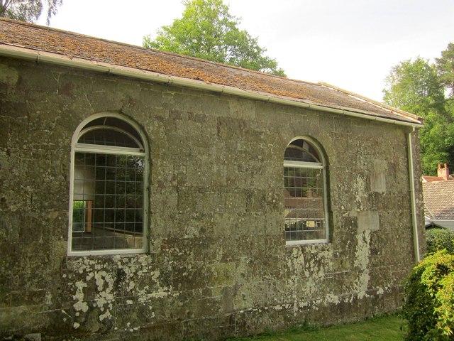 Fovant Free Church