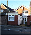 ST3087 : Qualified Legal Solicitors office, Clifton Road, Newport by Jaggery