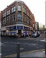 ST3188 : City centre Lifestyle Express convenience store, Newport by Jaggery