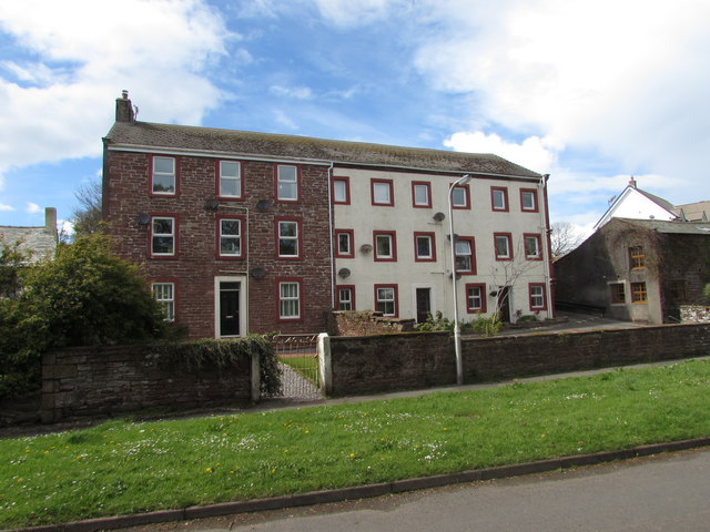 Former Inn in Sandwith