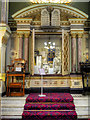 SJ8499 : Spanish and Portuguese Synagogue,The Ark by David Dixon