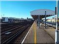 TQ6745 : Paddock Wood Station by Malc McDonald