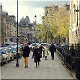 ST7565 : Six Bath Squares, 1 by Jonathan Billinger