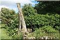 ND1832 : Jawbone arch, Latheronwheel by Richard Webb