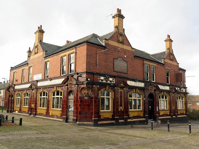 Wardles Bar, Albert Street, Hebburn