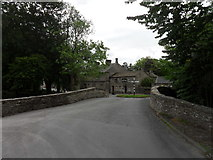 SD9062 : Malham Village by Anthony Foster