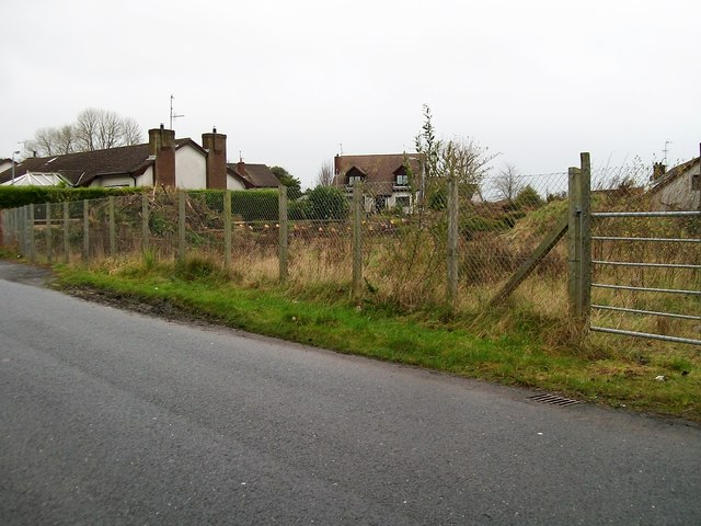 Houses in Laurelvale