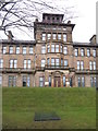 NT2270 : Edinburgh Napier University, Craiglockhart by M J Richardson