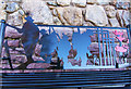 NJ8300 : Peterculter War Memorial by Alan Findlay
