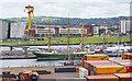 J3475 : York Dock, Tall Ships Festival, Belfast by Rossographer
