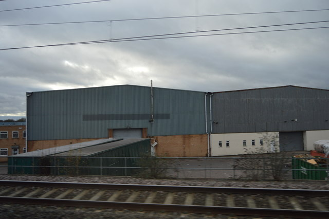 Industrial Unit, The Leys