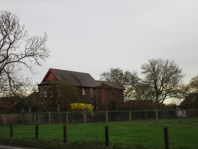 Redhouse Farm